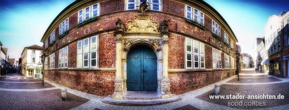Stader Rathaus