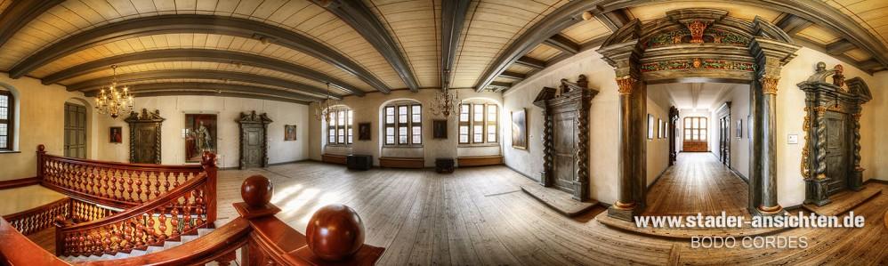 Foyer Rathaus